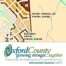 Oxford County - Subdivision Activity