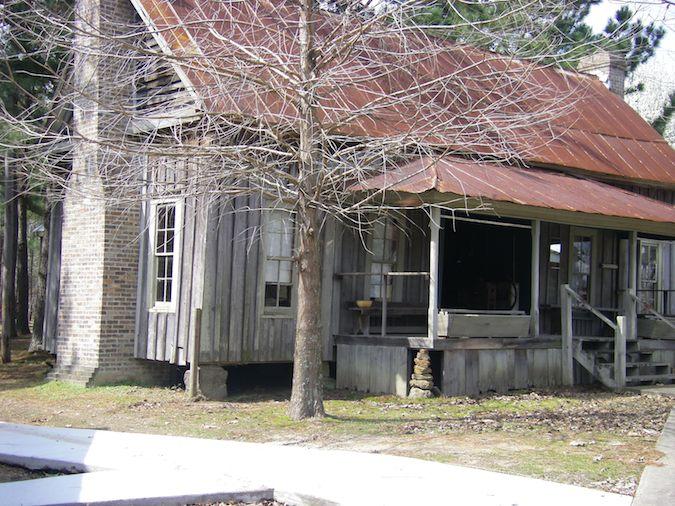 George Nathan McCool House