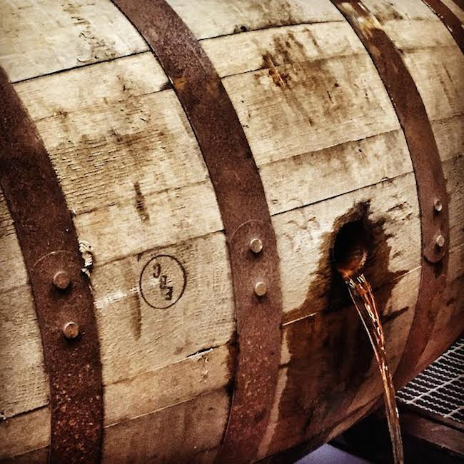 Kentucky: Bourbon Trail