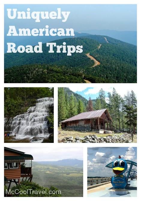 Uniquely American Road Trips McCoolTravel