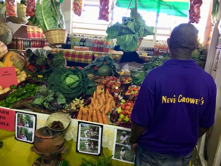 things to do in St. Croix: AgriFest