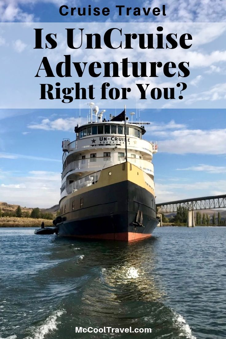 Cruise travel: Is an UnCruise Adventures cruise right for your travel style, budget, and preferences? Our tips and guidelines will help you decide.