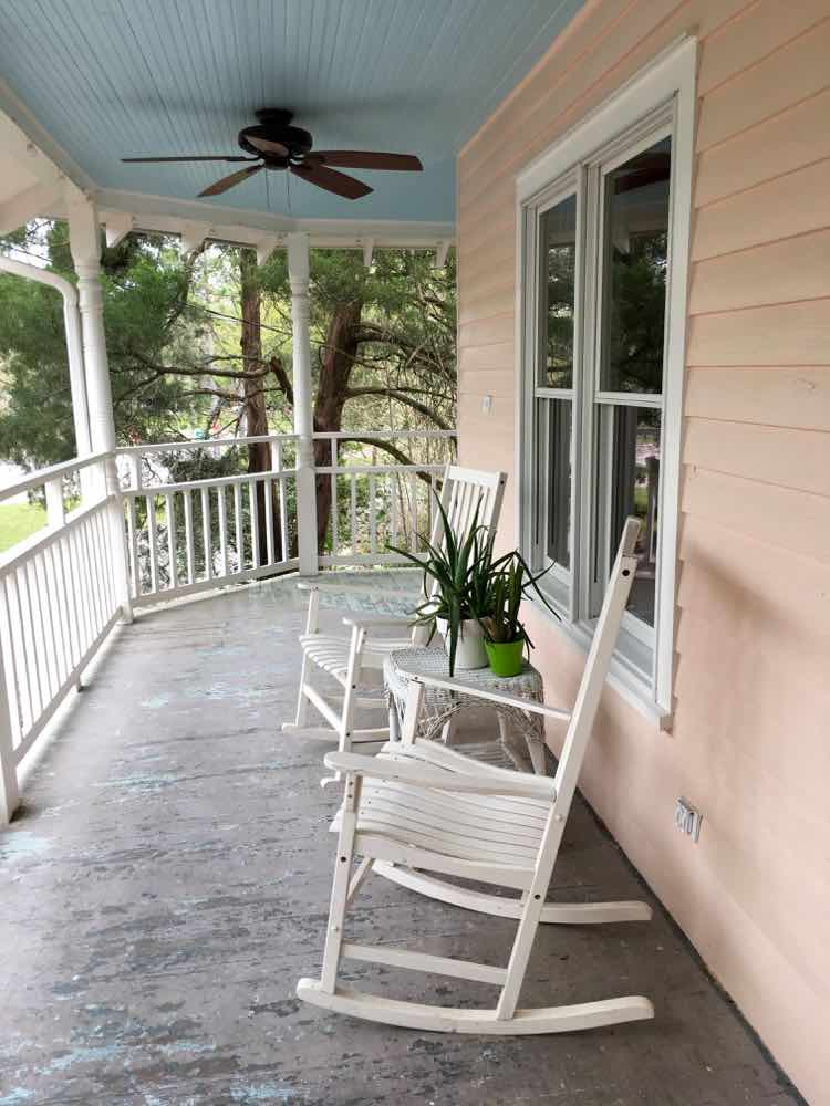 Abita Springs Hotel is a great place to stay in Louisiana Northshore