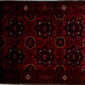 121905-2 3x5 Turkoman Rugs Phoenix