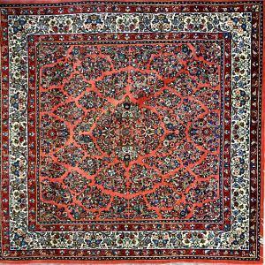 HH-17 6.10x7.4 Persian Sarouk