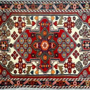 HH-71 3.2x4.10 Persian Zarand Rugs Phoenix