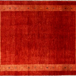 RM-38346 4.11x6.2 Persian Gabeh Area Rugs Phoenix