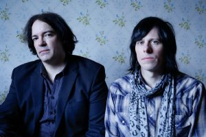 The Posies, Photo credit - Dot Pierson