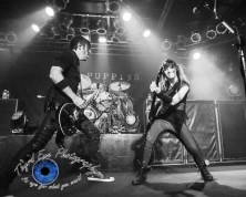 Sick Puppies Copyright Thyrd Eye Photography