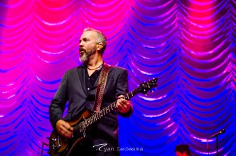 JJ Grey and Mofro with Parker Millsap at The Pageant. Photo by Ryan Ledesma.