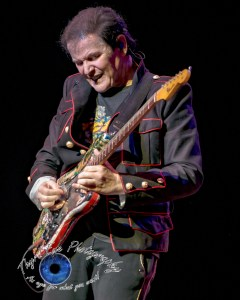 ARW's Trevor Rabin at the Fabulous Fox Theatre photo by Sean Derrick/Thyrd Eye Photography