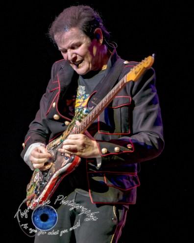 ARW's Trevor Rabin at the Fabulous Fox Theatre photo by Sean Derrick/Thyrd Eye Photography