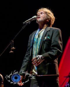 ARW's Jon Anderson at the Fabulous Fox Theatre photo by Sean Derrick/Thyrd Eye Photography