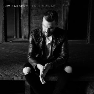 Album cover courtesy of JW Sargent