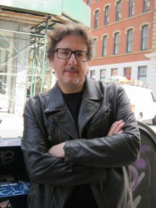 Marc Myers courtesy of Shorefire Media photo by Alyse Myers