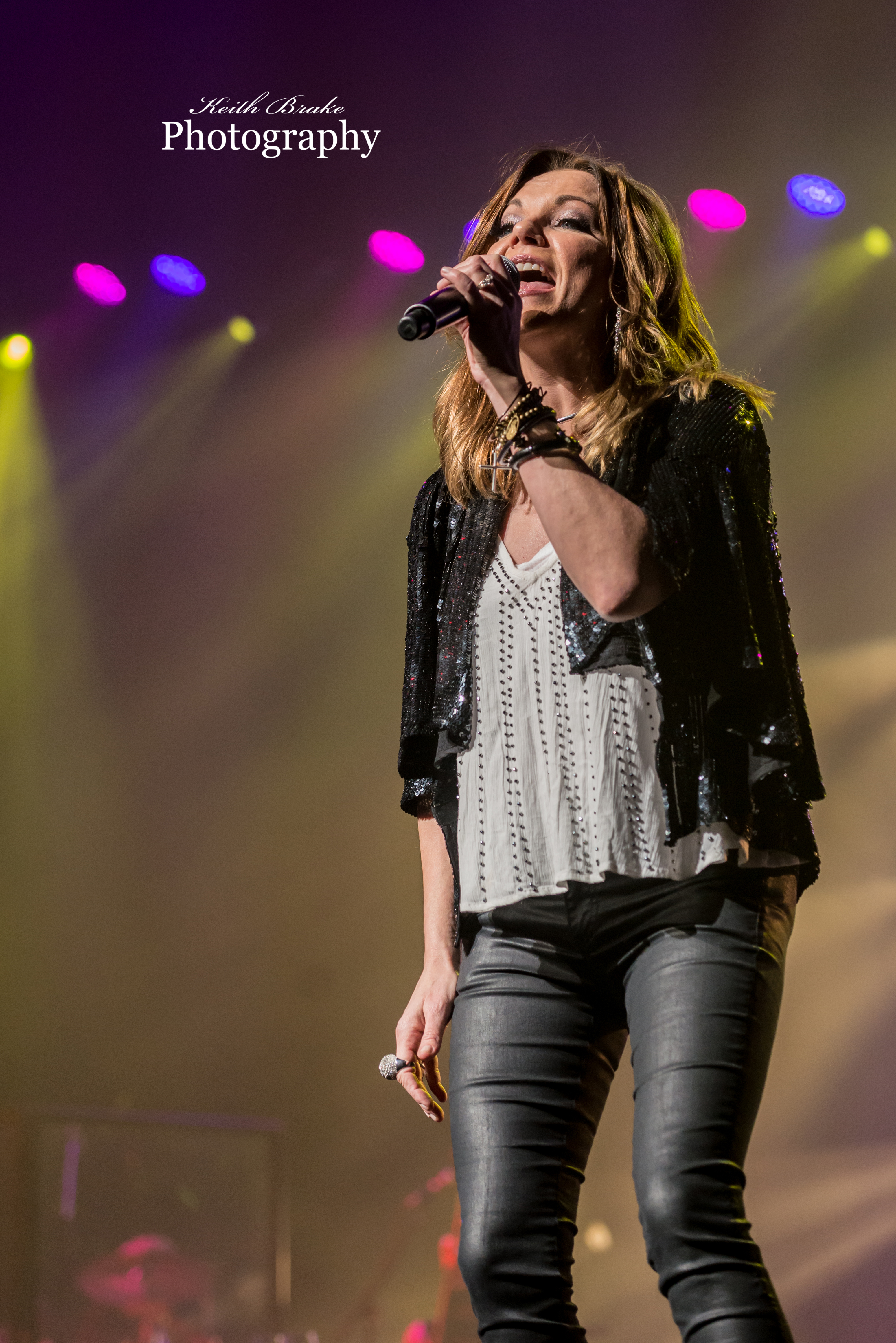 Martina McBride was Picture of Perfection in Saint Louis - Midwest ...