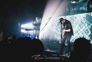 Phantogram Photo by Ryan Ledesma / Ryan Ledesma Photography