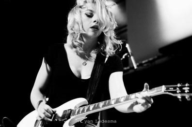 Samantha Fish photo by Ryan Ledesma Photography
