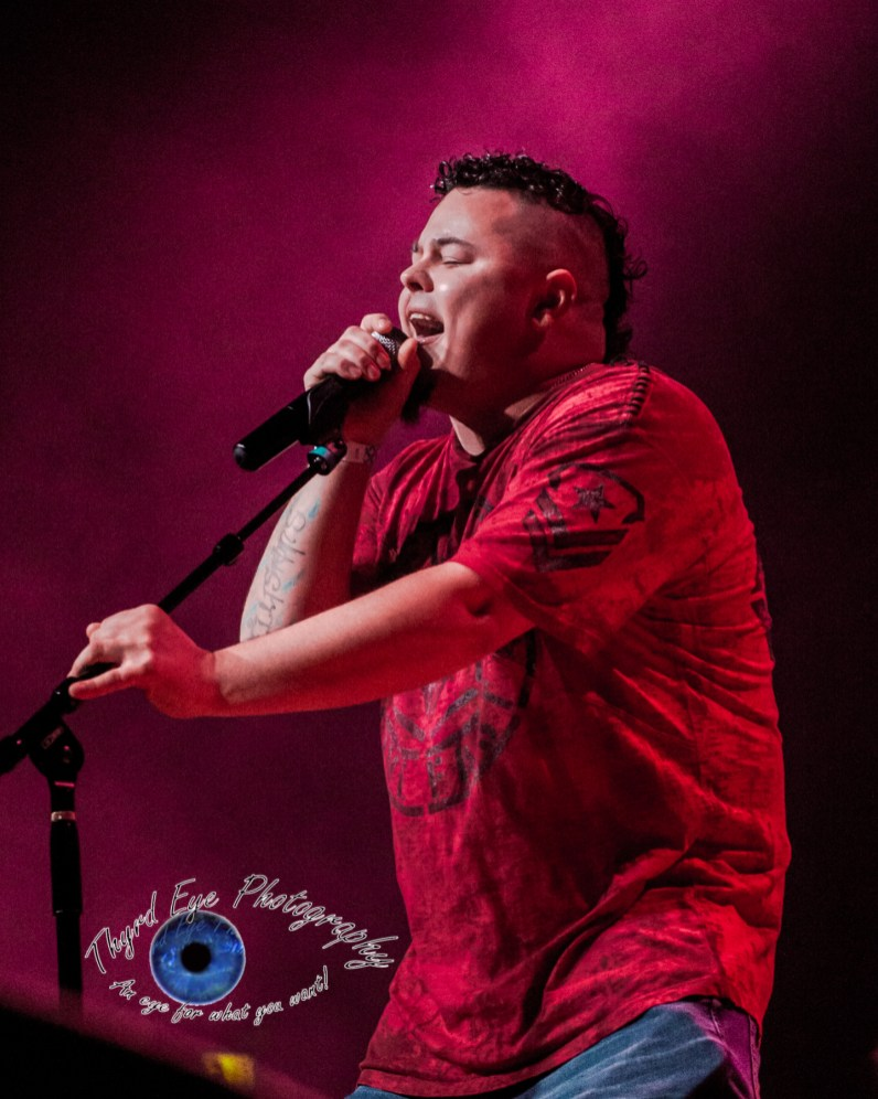 Amorath photo by Sean Derrick/Thyrd Eye Photography