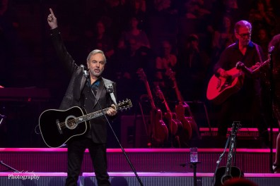 Neil Diamond photo by Keith Brake Photography
