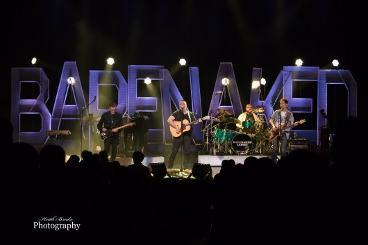 Barenaked Ladies photo by Keith Brake Photography