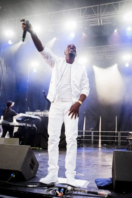 Akon at Fair Saint Louis photo by Ryan Ledesma