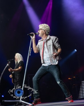 REO Speedwagon photo by Sean Derrick/Thyrd Eye Photography