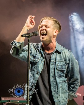 OneRepublic photo by Sean Derrick/Thyrd Eye Photography