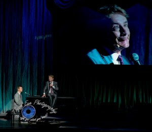 Martin Short photo by Sean Derrick/Thyrd Eye Photography