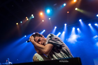 New Politics photo by Keith Brake Photography