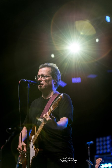 Violent Femmes photo by Keith Brake Photography