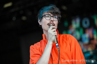 Joywave photo by Greg Artime.
