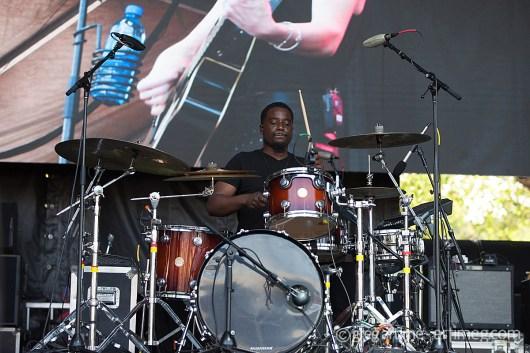 ZZ Ward at Loufest photo by Greg Artime
