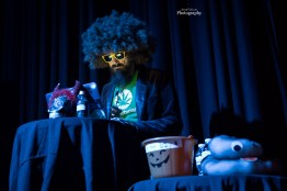 DJ Pageant. Photo by Keith Brake Photography.