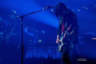 El Monstero performing at The Pageant. Photo by Keith Brake Photography.