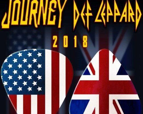 d1f199bdd0e Journey And Def Leppard To Rock Busch Stadium August 24 - Midwest Rewind