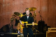 John Mellencamp at the Stifel Theater.