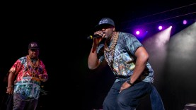 2 Live Crew in concert at the Hollywood Casino Amphitheatre in Saint Louis Friday. Photo by Sean Derrick/Thyrd Eye Photography