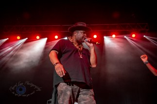 Sir Mix-A-Lot in concert at the Hollywood Casino Amphitheatre in Saint Louis Friday. Photo by Sean Derrick/Thyrd Eye Photography