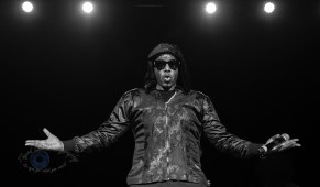 MC Hammer in concert at the Hollywood Casino Amphitheatre in Saint Louis Friday. Photo by Sean Derrick/Thyrd Eye Photography