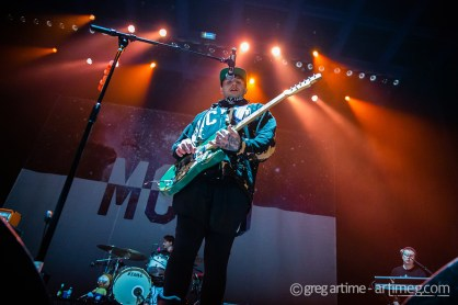 Highly Suspect at The Pageant. Photo by Greg Artime.