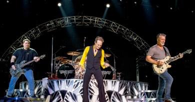 Eddie Van Halen 1955-2020