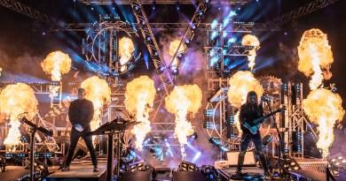 "CueStack Deliver With New Album ""Diagnosis: Human"""