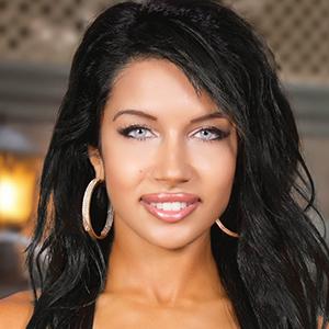 Hot Playboy Model -- MASTER OF NUNCHUCKS