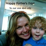 Father's Day: Top 10 List, My baby daddy is better than yours