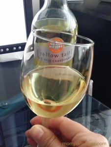 Cheap Wine Finds: [yellow tail] Tree Free Chardonnay