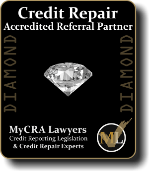 MyCRA Lawyers Diamond Accredited Referrer