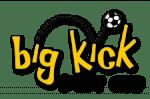 big kick soccer logo