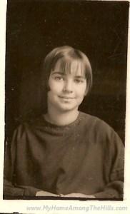 Florence Gardner 1928