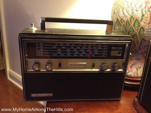 Aircastle shortwave radio